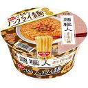 日清麺職人 濃厚担々麺(100g*12食入)