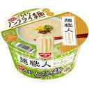 日清麺職人 旨みとんこつ(81g*12食入)