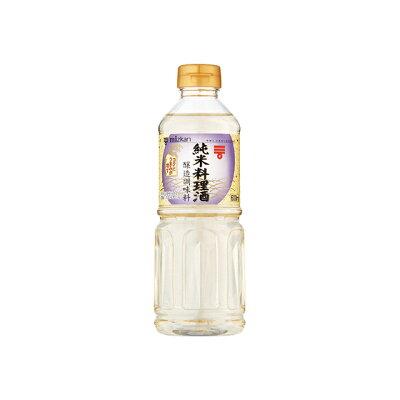 Mizkan ミツカン 純米料理酒 600ml