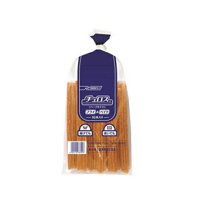 日清フーズ チュロス(ハーフサイズ)フライ&ベイク