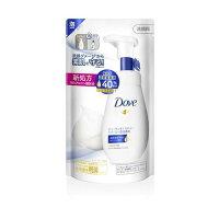 ダヴ ビューティモイスチャークリーミー泡洗顔料 詰替え用(140mL)