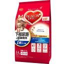 ビューティープロ キャット 猫下部尿路の健康維持 1歳から(1.4kg)