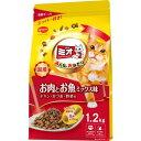 ミオ ドライミックス お肉とお魚ミックス味(1.2kg)