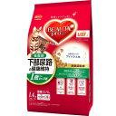 ビューティープロ キャット 猫下部尿路の健康維持 低脂肪 1歳から(1.4kg)