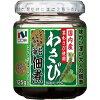 海苔佃煮純 国産わさび入(125g)