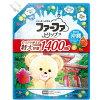 ファーファトリップ 濃縮柔軟剤 沖縄 シークヮーサーの香り 詰替 特大 1400ml