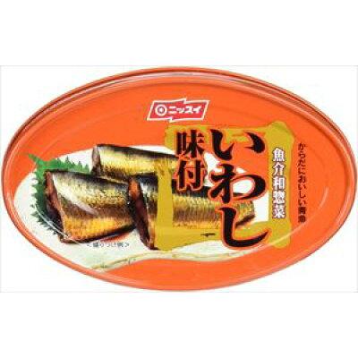 日本水産 N イワシ味付 O6