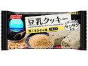 日本水産 EPA+豆乳クッキー黒ごまきなこ味 27g