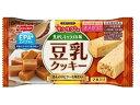 日本水産 REPA+豆乳クッキーサクサク焦がしキャラメル27