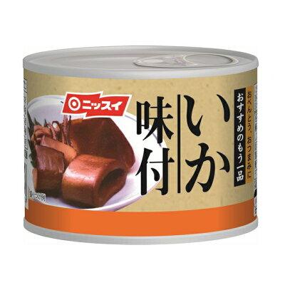 日本水産 いか味付R 130g
