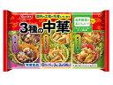 日本水産 3種の中華R 3種x2個(96g)