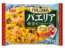 日本水産 バルごはん パエリア仕立て 400g