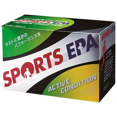 ニッスイ EPAスポーツサプリメント アクティブコンディション(5粒*20袋入)