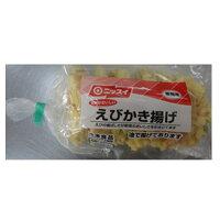 日本水産 野菜がおいしい えびかき揚げ50 6枚(300g)