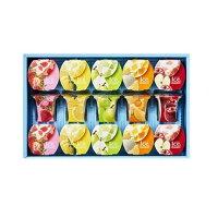 中島大祥堂 Hitotoe 凍らせて食べるアイスデザート15号 15個