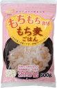 日本精麦 もち麦ごはん 500g