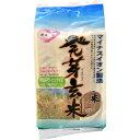日本精麦 発芽玄米スティックタイプ 50gX10