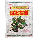 日本精麦 炊飯用 はとむぎ 400g