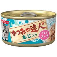 かつおの達人 あじ入り うまみスープ(80g)