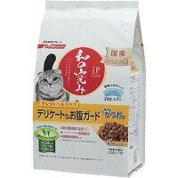 JPスタイル和の究み猫用セレクトヘルスケアデリケートなお腹ガード(1.4kg)
