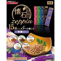 懐石zeppin 15歳から5つの優しさ腎臓ケア(200g)