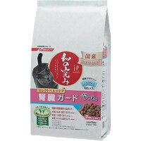 JPスタイル 和の究み 猫用セレクトヘルスケア 腎臓ガード かつお味(700g)