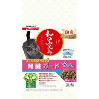 JPスタイル和の究み猫用セレクトヘルスケア腎臓ガードかつお味(1.4kg)