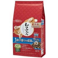 JPスタイル 和の究み 1歳から 遊び盛りの成猫用(1kg)