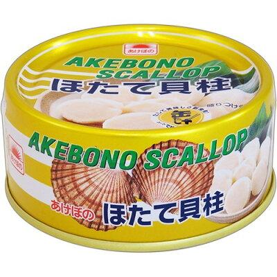 あけぼの ほたて貝柱(125g)
