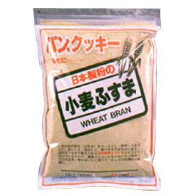日本製粉 日本製粉 小麦ふすま 300g