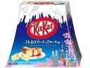 ネスレ日本 9枚 KKミニ ストロベリーチーズケーキ味 富士山