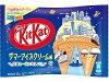 ネスレ日本 12枚 キットカット ミニ サマーアイスクリーム味