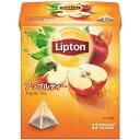 キーコーヒー リプトン アップルティーTB 12袋