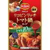 キッコーマン デルモンテ リコピンリッチトマト鍋スープ 750g