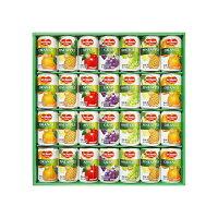 デルモンテ 100%果汁飲料ギフト KDF-30R 4480ml