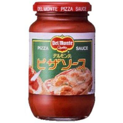 キッコーマン ピザソース 300g-12