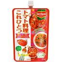 デルモンテ クッキングトマト・ソース(200g)
