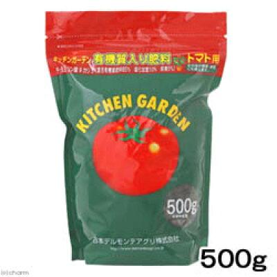 デルモンテ キッチンガーデン肥料トマト用