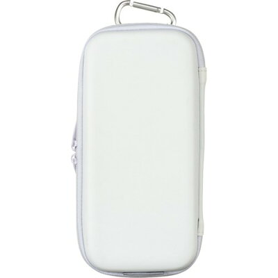 Digio2 Switch Lite用 EVAプロテクトケース ホワイト SZC-SWL01W(1個)