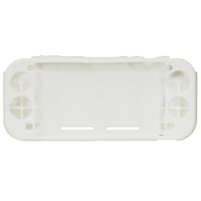 Digio2 Switch Lite用 シリコンカバー ホワイト SZC-SWL03W(1個)