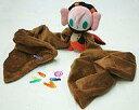魔法少女まどか マギカ お菓子の魔女 ハグマフラー キューブ