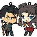 Fate/Zero トレーディングラバーストラップ2 BOX キューブ