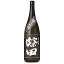 柴田 純米吟醸 1.8L