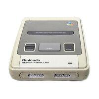 Nintendo スーパーファミコン 本体 SHVC-001