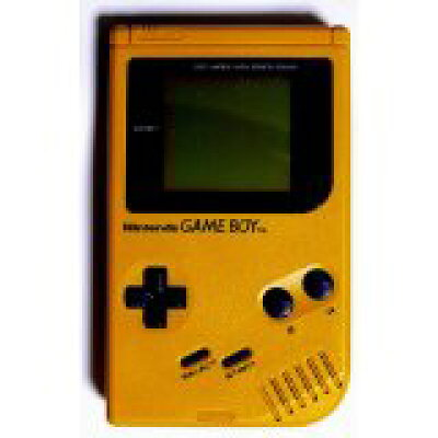 Nintendo ゲームボーイ ブラザーズ DMG-YA