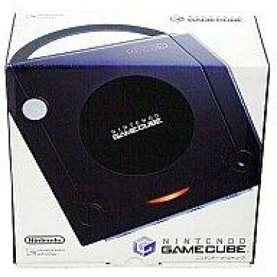 Nintendo NINTENDO GAMECUBE GAMECUBE KA 本体