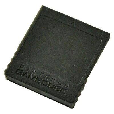 Nintendo 任天堂 ゲームキューブ メモリーカード251