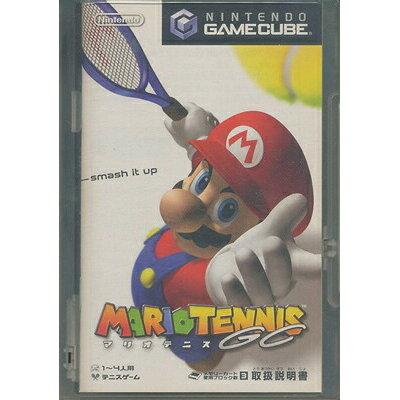 マリオテニス GC/GC/DOL-P-GOMJ/A 全年齢対象