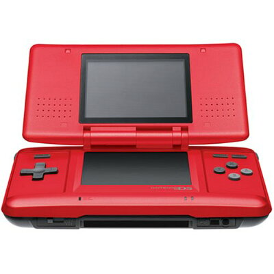 Nintendo NINTENDO DS 本体 NTR-S-RKA