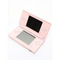 Nintendo DS ニンテンド-DS LITE ノーブルピンク